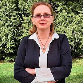 Elena Vorontsova